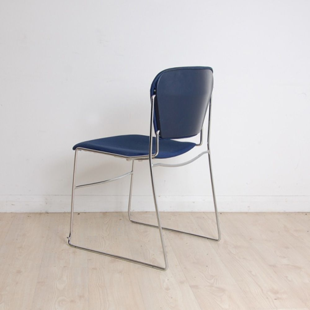 Ki Perry Stacking Meeting Chair Stacking Meeting Chair